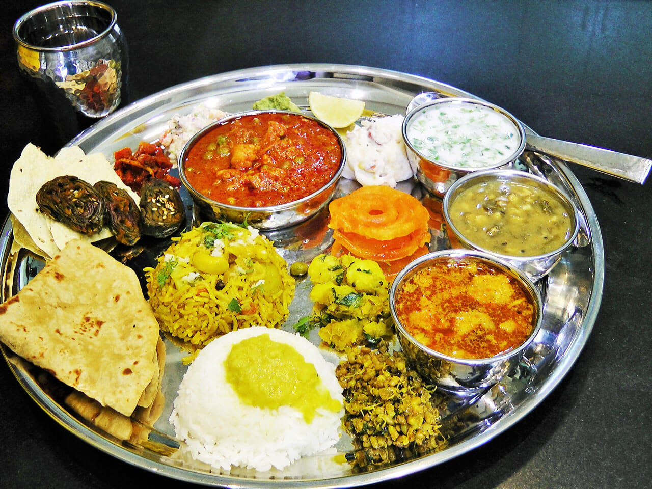 Little India on a Plate Tour Tickets