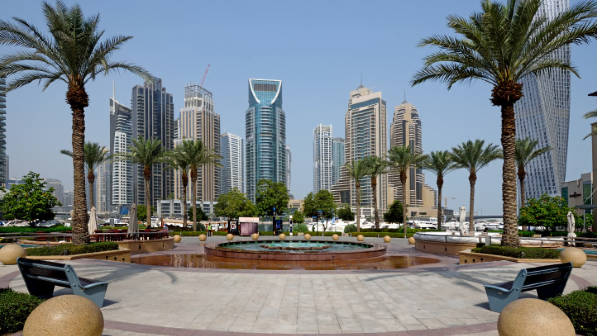 Modern Dubai City Tour Tickets