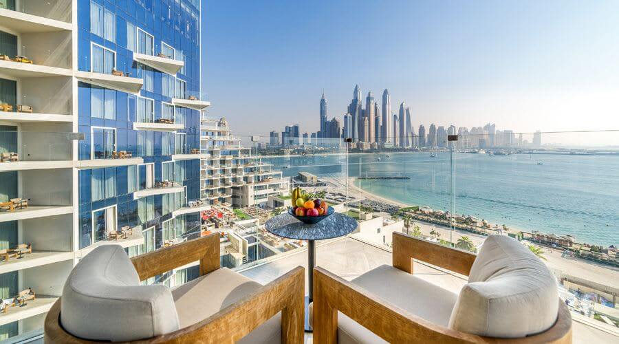 The View at The Palm Jumeirah Dubai Tickets