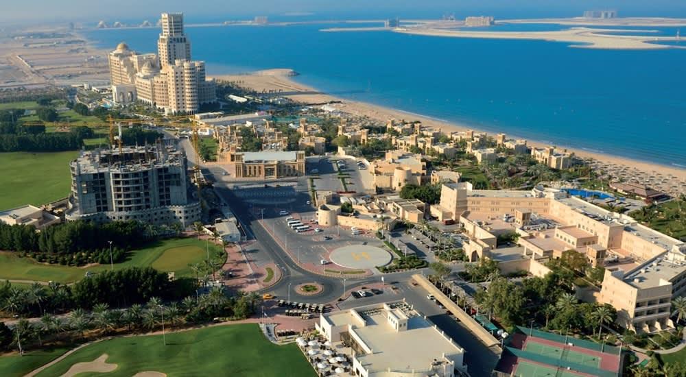 Things to do in Ras Al Khaimah