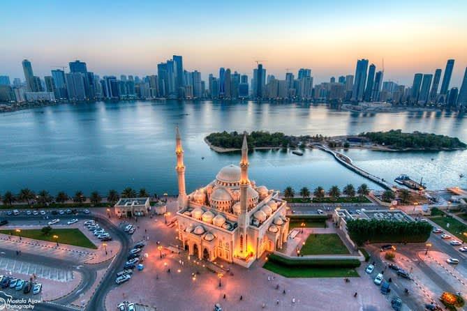Half Day Sharjah Cultural Sightseeing