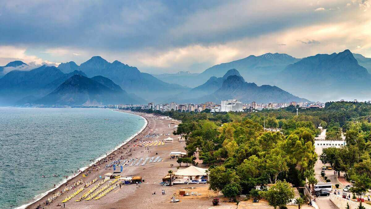 Things To Do In Antalya