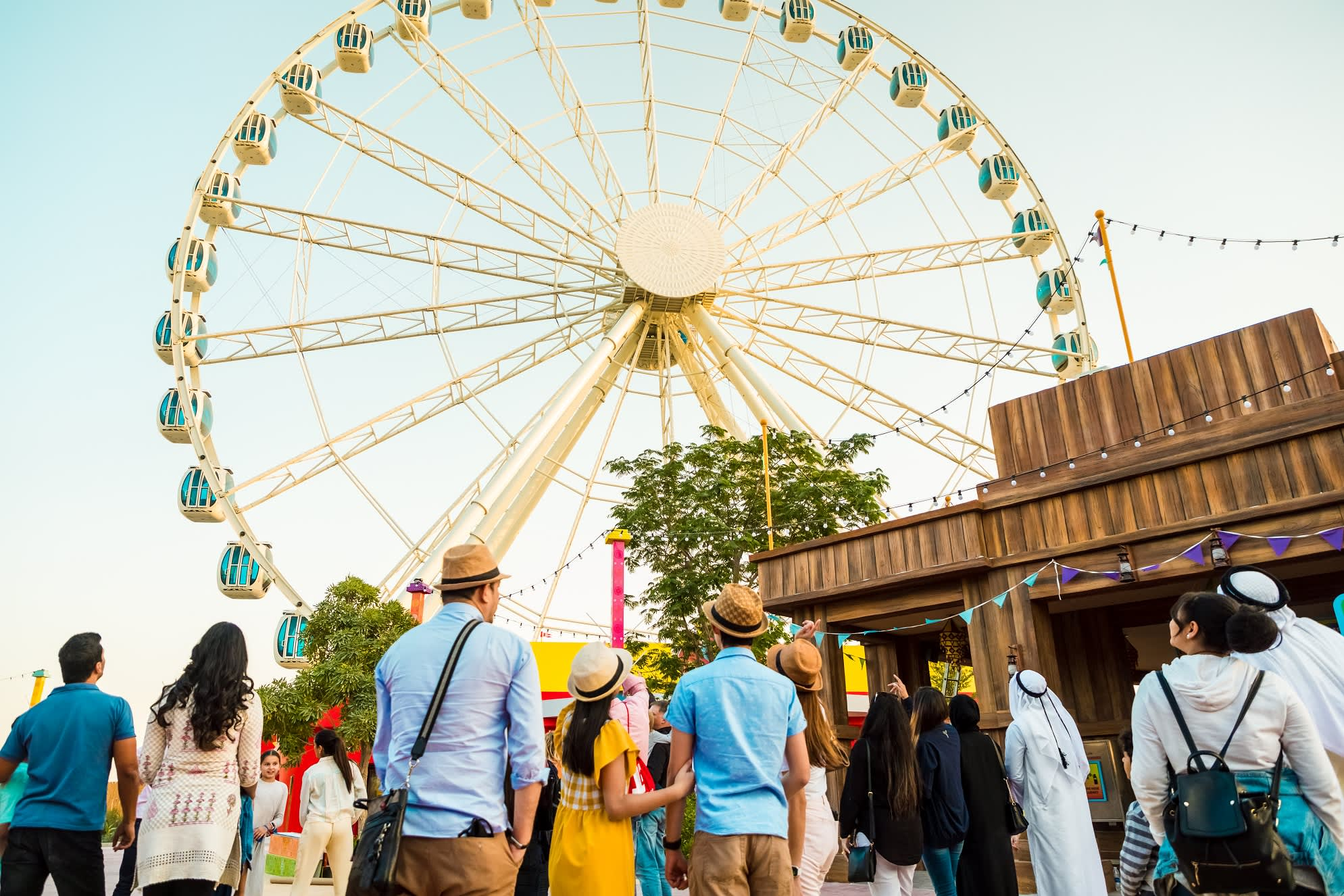 Bollywood Parks Dubai Tickets
