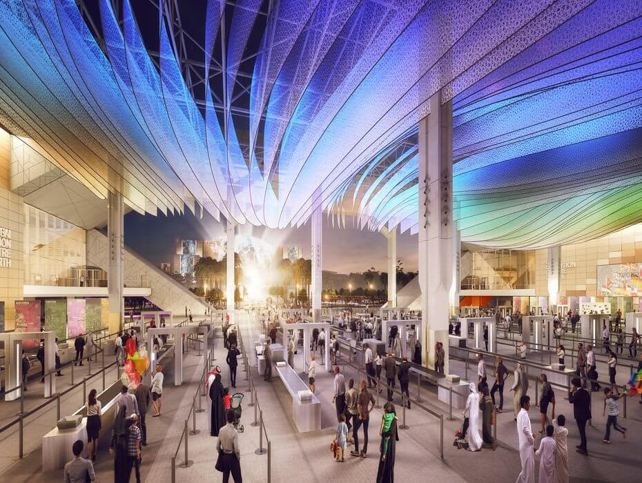 Dubai Expo 2020 Tickets