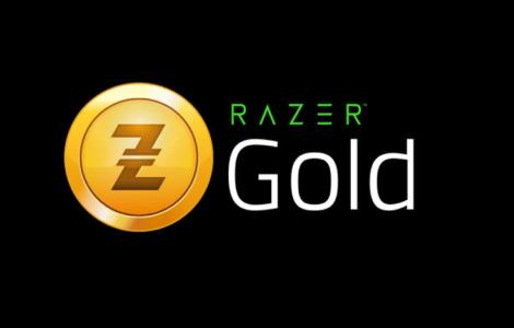 Razor Gold