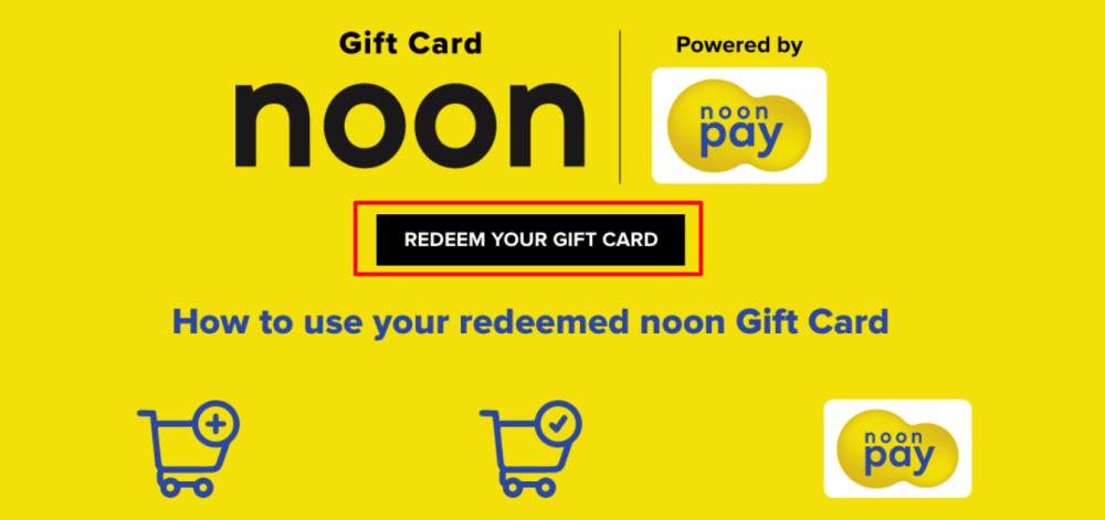 Noon-KSA-redeem-gift-card