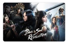 Blade & Soul Gift Cards