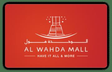 Al Wahda Mall Gift Card