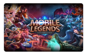 Mobile Legends Gift Card
