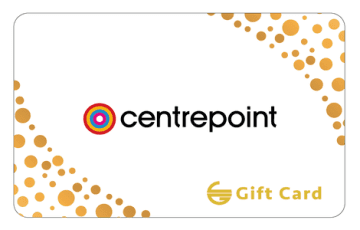 Centrepoint Gift Card