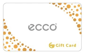 ECCO Gift Card