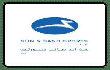 Sun and Sand Sports Gift Card