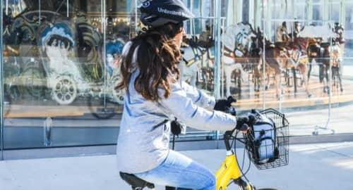 Unlimited Biking Rental