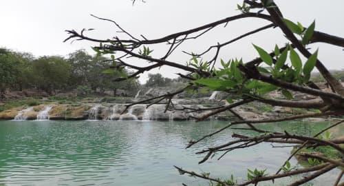 Wonders of East Salalah-Full Day Guided Tour