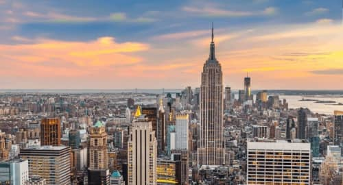 Empire State Building Observatory Tickets