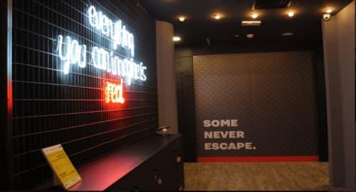 Escape Hunt Dubai Tickets