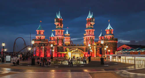Istanbul Theme Park Tickets