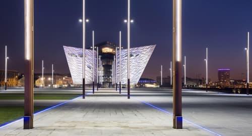 Titanic Belfast Tickets