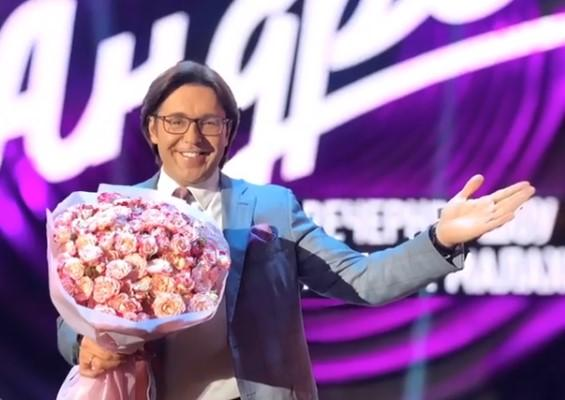 Лев Лещенко принимал участие в шоу Андрея Малахова незадолго до госпитализации