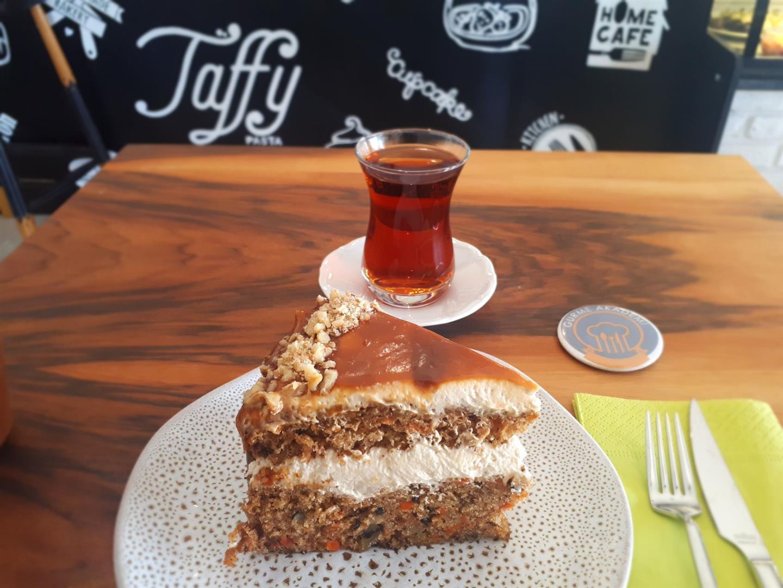 Taffy Pasta
