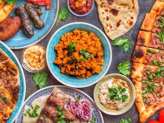 Türk Mutfağı Neden Tanıtılamıyor?