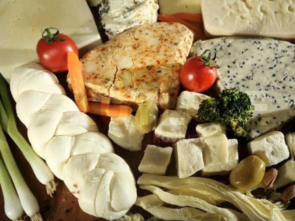 Peynir ve Çocukluğum