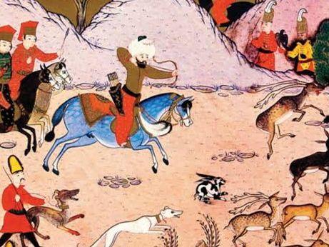 Osmanlı Mutfağında Av Etleri