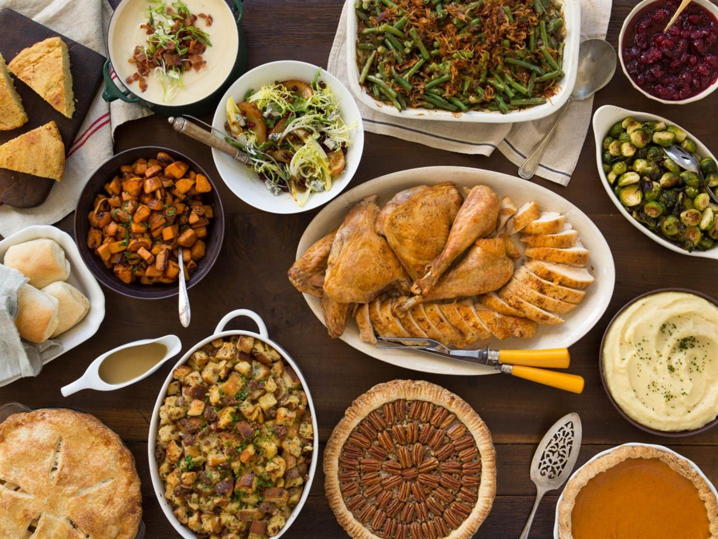 Beslenme Şeklimiz Bize Kişiliğimizi Fısıldıyor