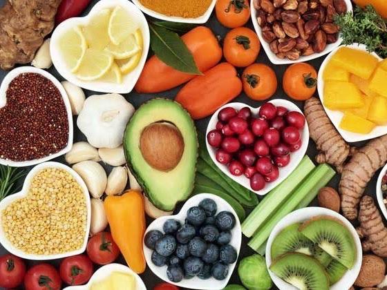 Sağlıklı Beslenme Furyası