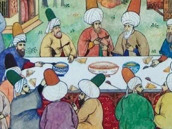 Mevlevi Mutfağı
