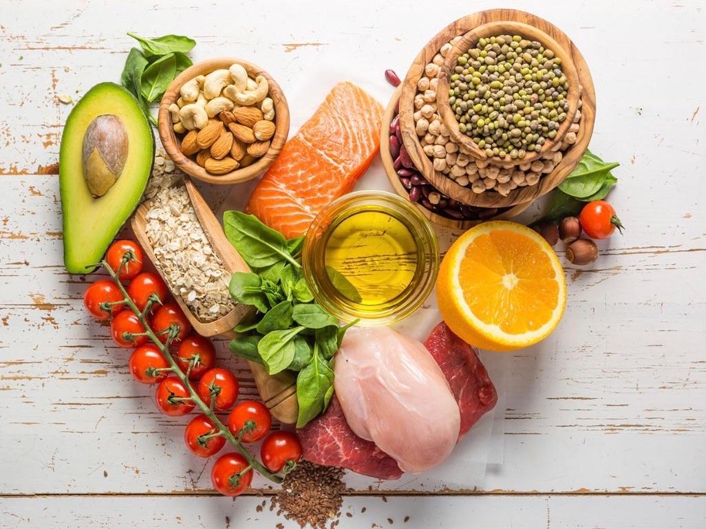 Sağlıklı ve Lezzetli Beslenmek Mümkün!
