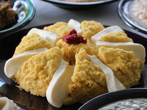 Çerkes Mutfak Kültürü