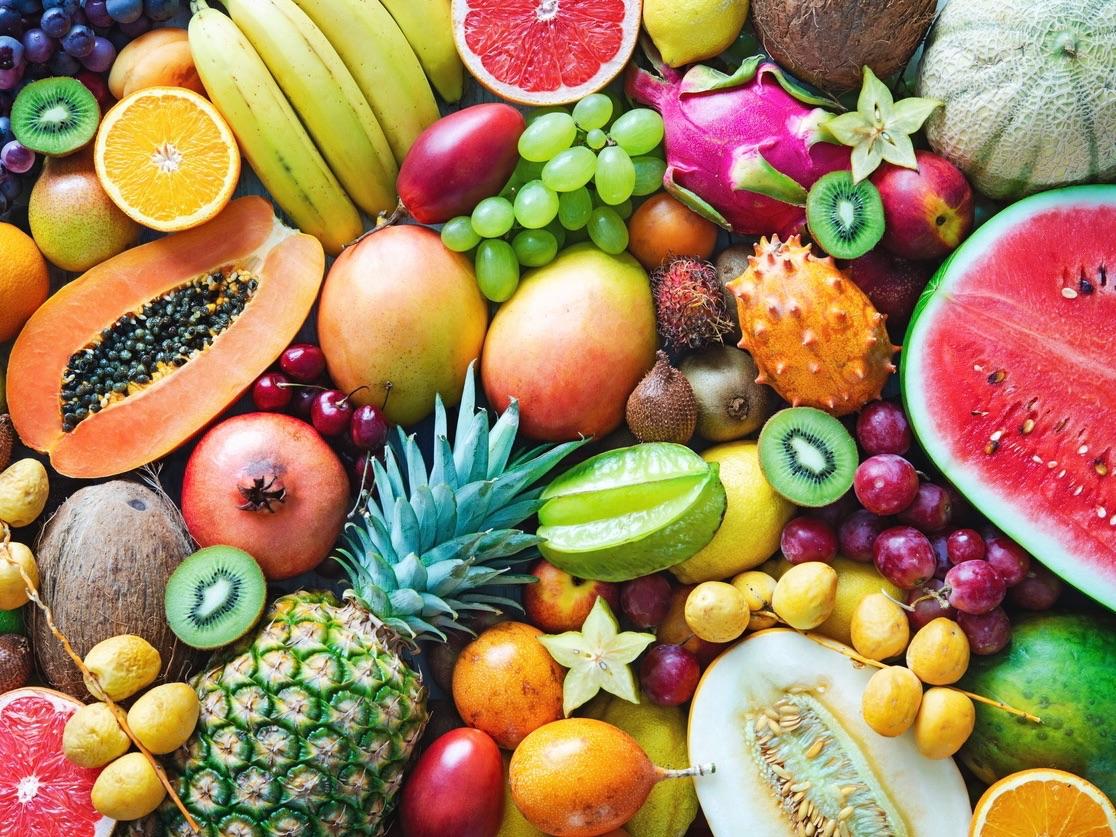 Klimakterik Meyveler ve Etilen Hormonu