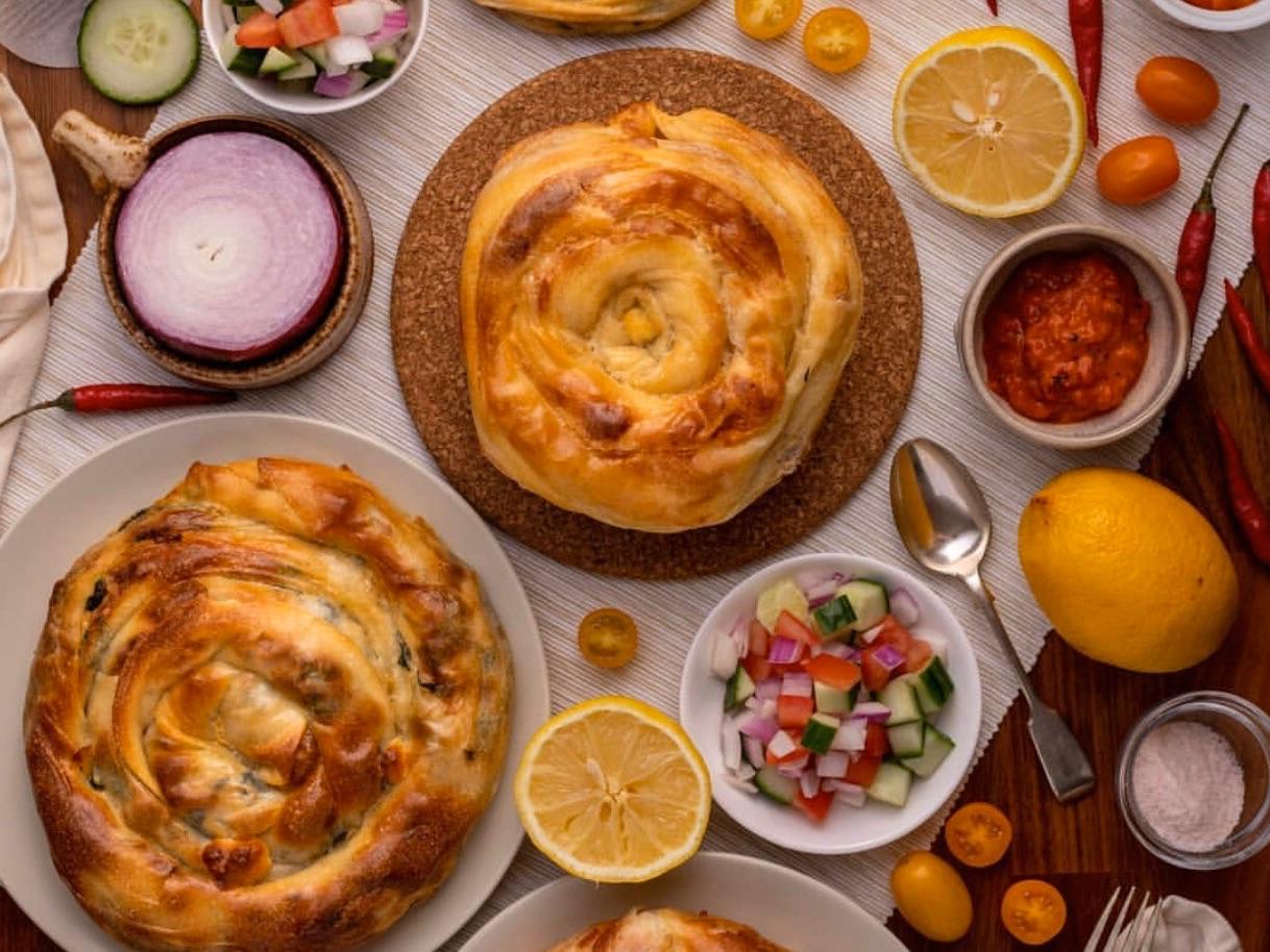 Balkan Mutfağı