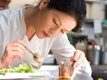 Profesyonel Mutfaklarda Kadının Yeri