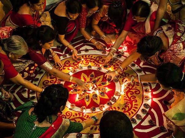 Dini Festivaller ve Sunulan Yiyecekler