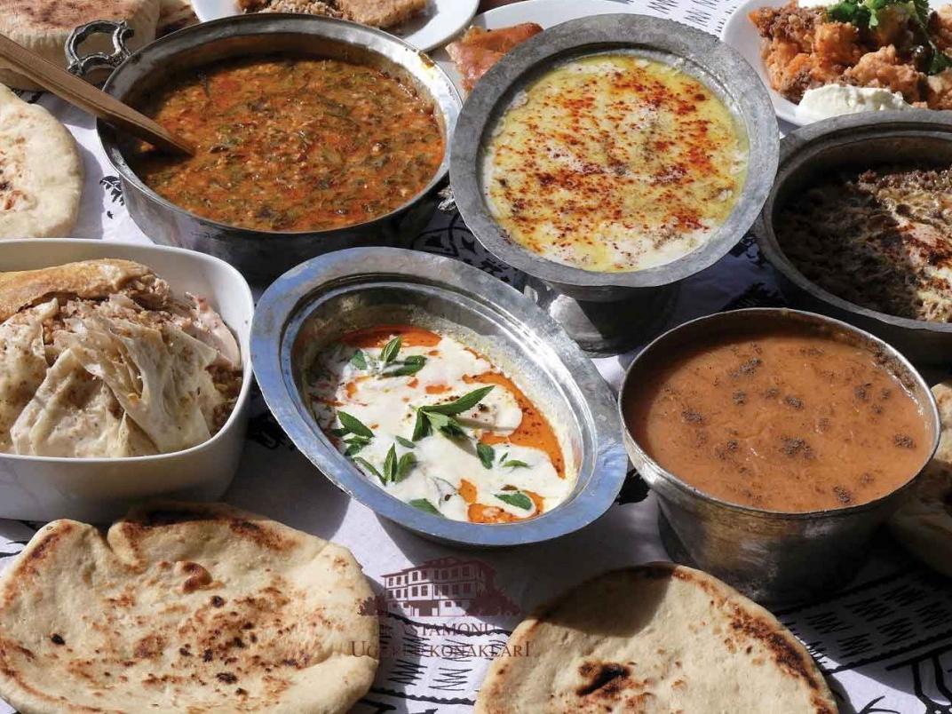 Mutfak Kültürümüz
