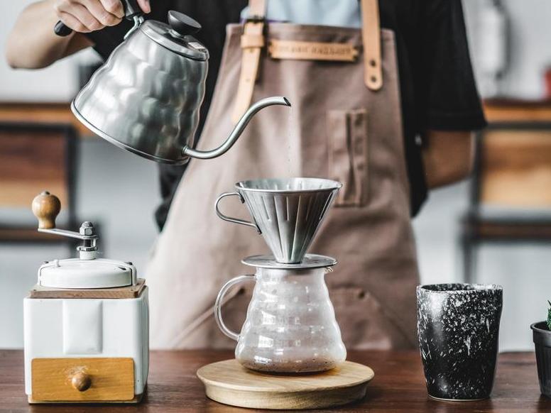 Kahve Demleme ve Pişirme Yöntemleri
