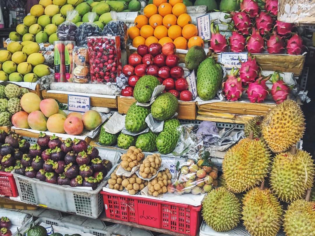 Gastronomik Değeri Olan Tropikal Meyveler