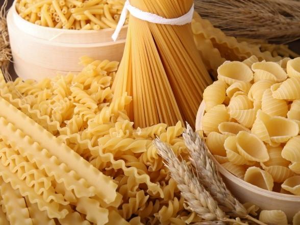 İtalyan Makarnaları