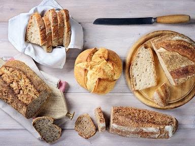 Menülerin Değişen Ekmekleri
