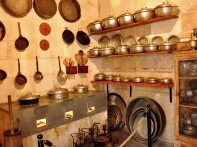 Gastronomi Müzeleri