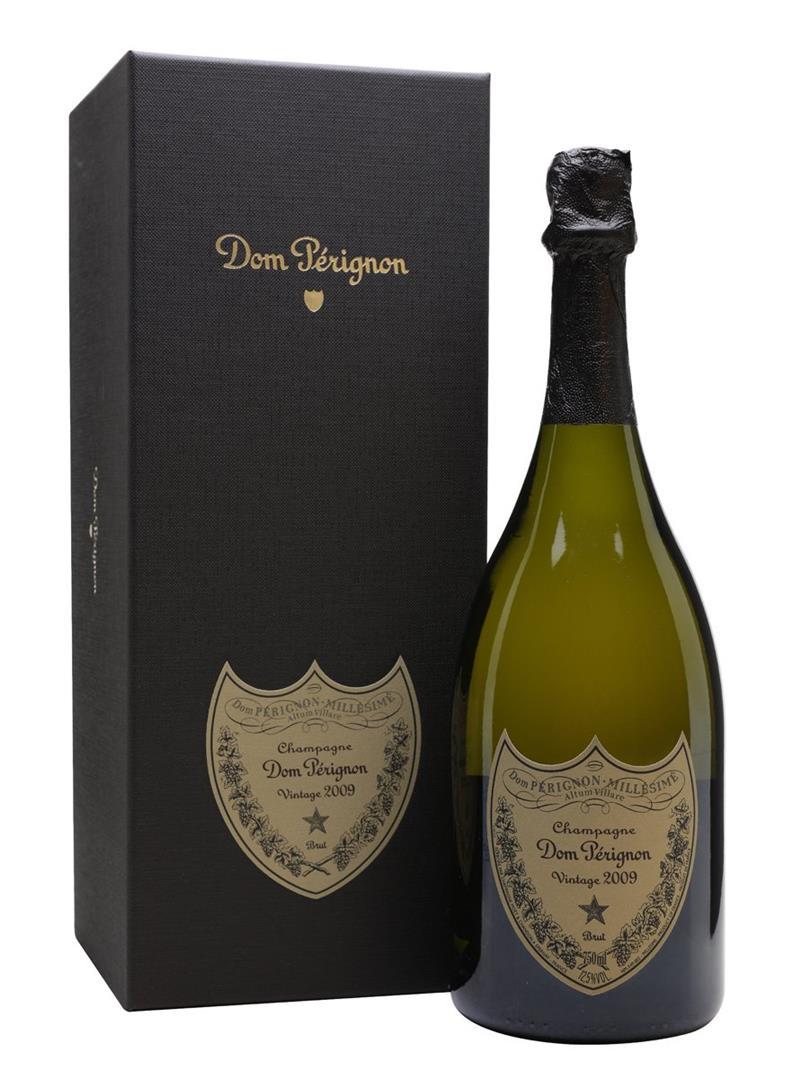 Dom Perignon - gurmeler için şampanya 47