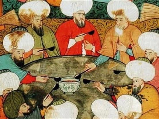 Kültür ve Yemek İlişkisi
