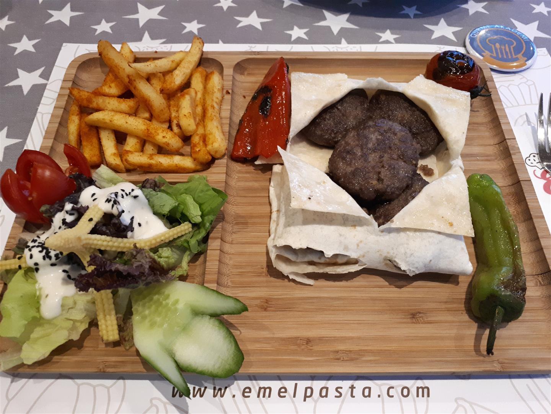 Emel Bistro Cafe