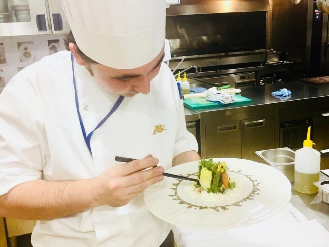 Türkiye'de Modern Gastronomi