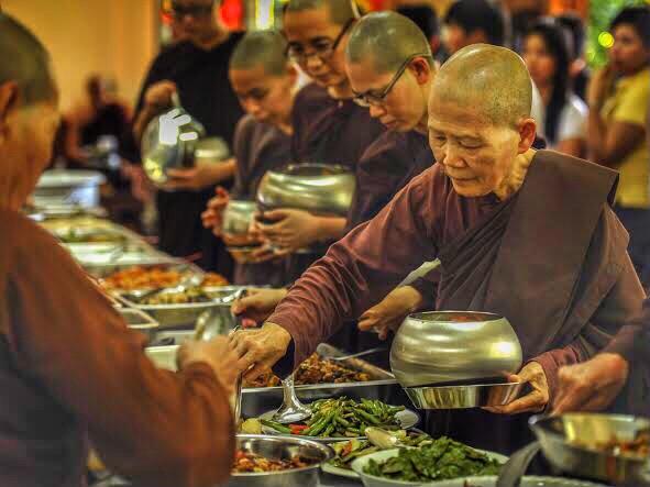 Din ve Yemek Kültürü