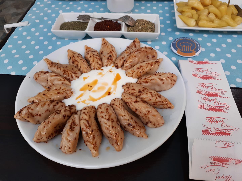 Amasya Anadolu Mantı Evi