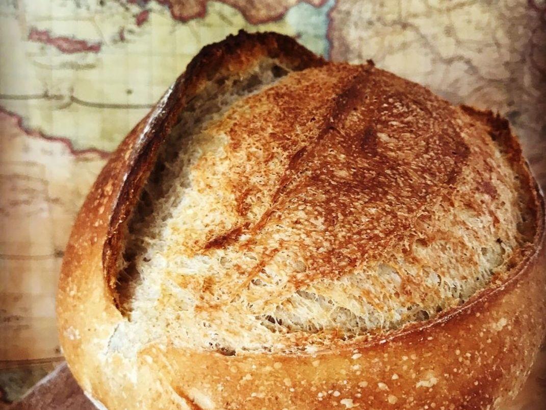 Bir Dilim Ekmek
