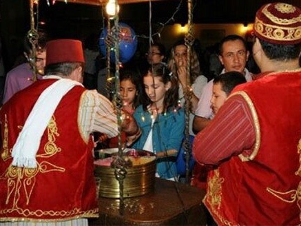 Eski Ramazanlar